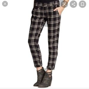 Free people would have been trouser